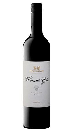 2015 Thomas Yule Shiraz